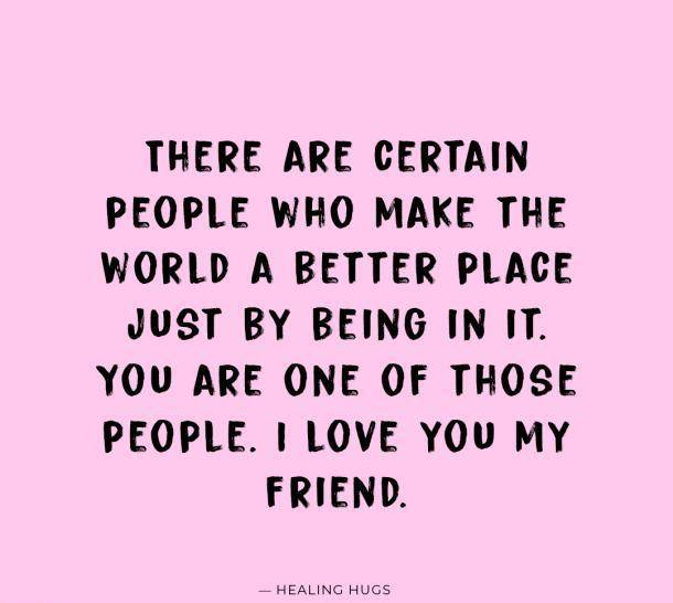 Friend Quote Image 04