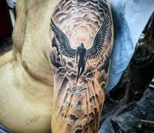 Heaven Tattoos