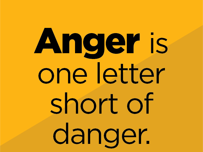 Latest Danger Quotes