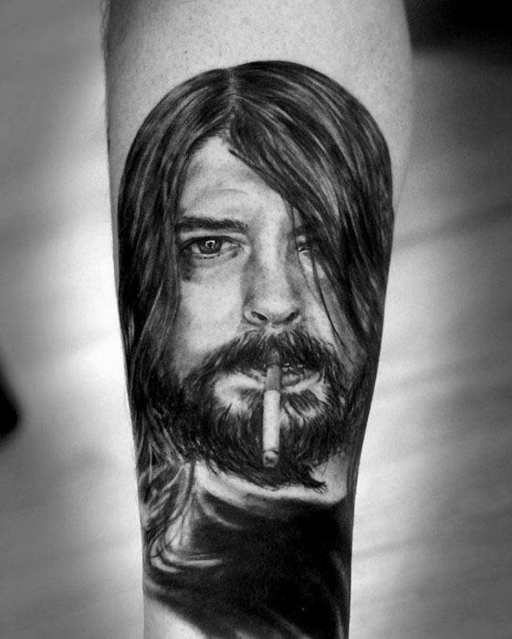Nirvana Tattoos 0013