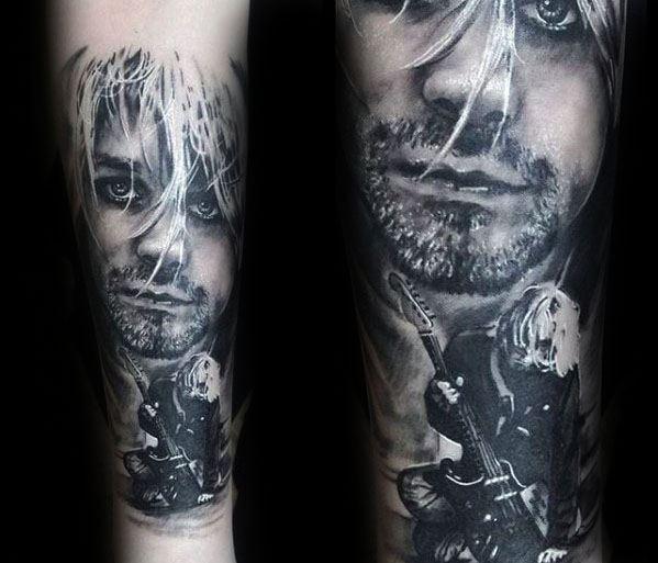 Nirvana Tattoos 0014