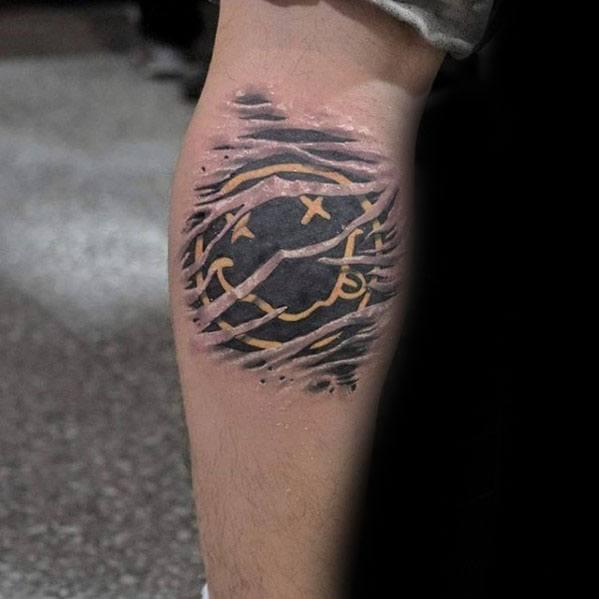 Nirvana Tattoos 0021