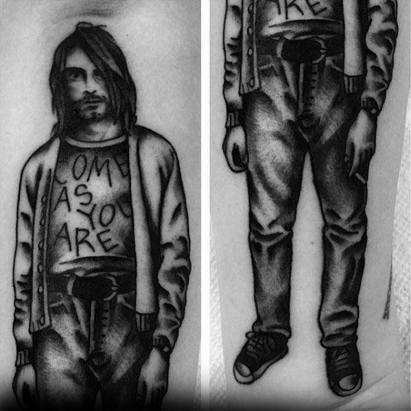 Nirvana Tattoos 0024