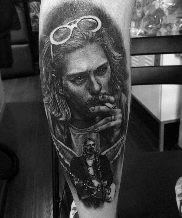 Nirvana Tattoos 0030