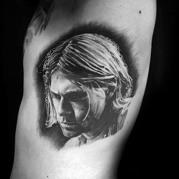 Nirvana Tattoos 0036