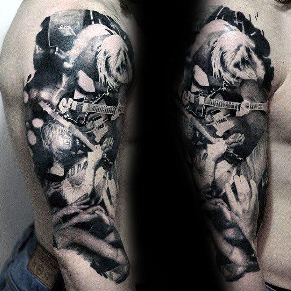 Nirvana Tattoos 0042
