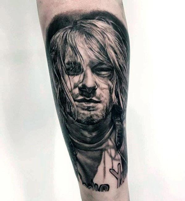 Nirvana Tattoos 0044