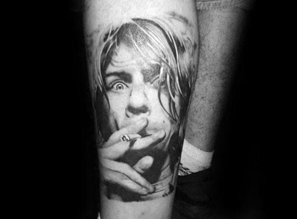 Nirvana Tattoos 0048