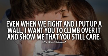 Romantic Boyfriend Quotes