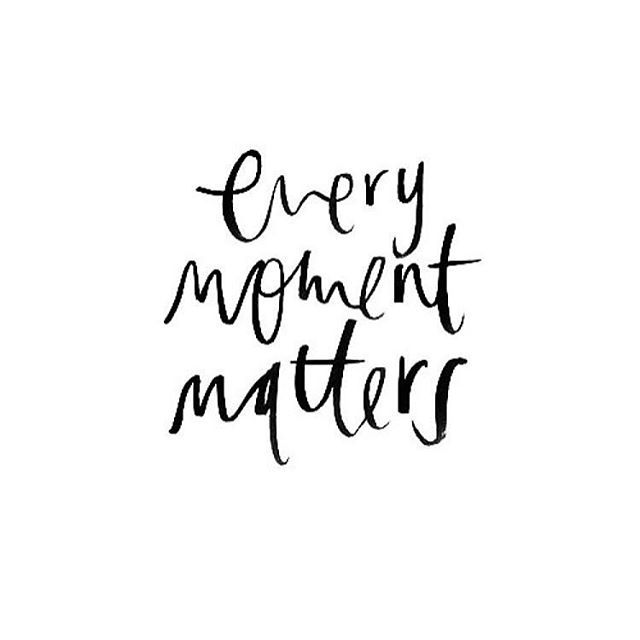 Short Quotes every moment mothers