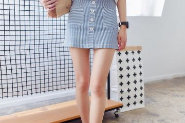 Skirt Outfits Styles