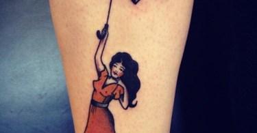 Umbrella Tattoos