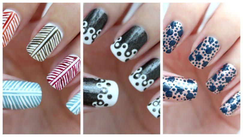 coolest nail idea