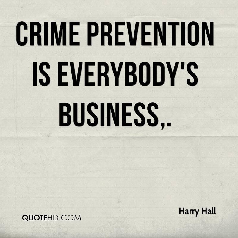 Crime Quotes 009