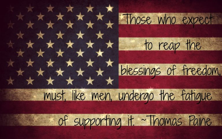 4th July Quotes Image