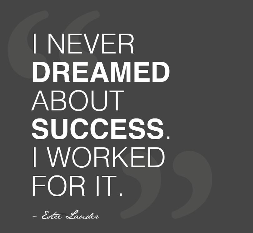 Motivational Hard Work Sayings