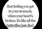 Sad Breaking Up Quotes