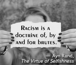 Sad Racism Quotations racism is a doctrine of