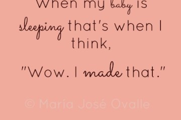Sleeping Quotes For Babies