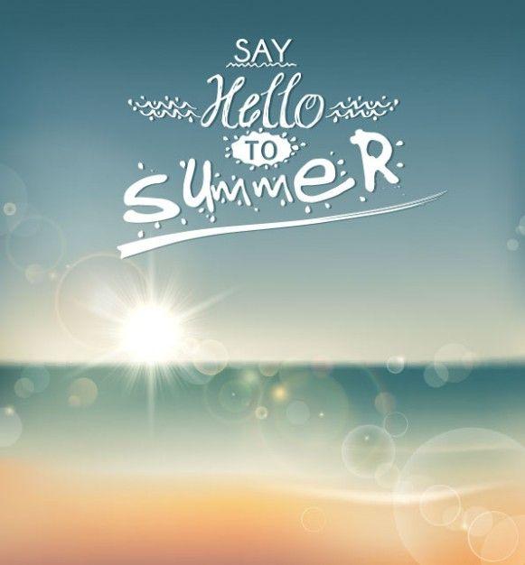 Summer Quotations
