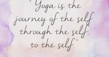 Yoga Quotations