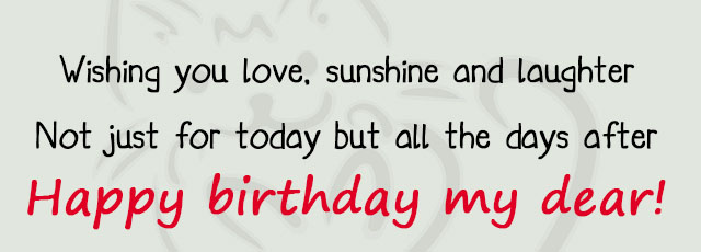 Birthday Quotes 06