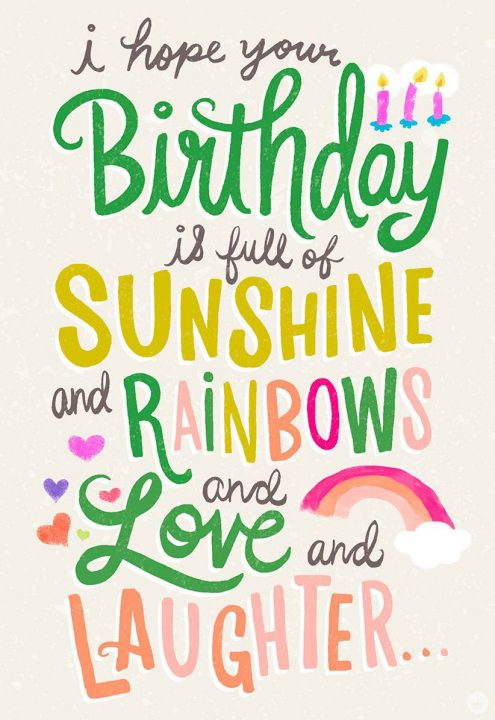 Birthday Quotes 09