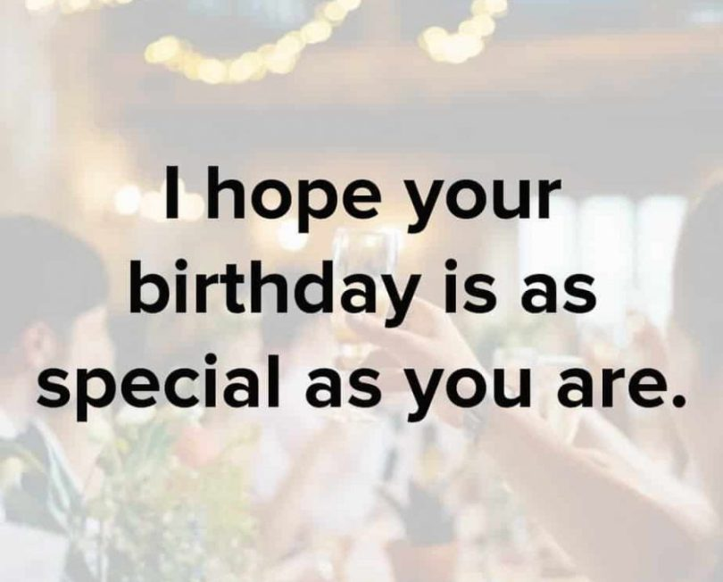 Birthday Quotes 14