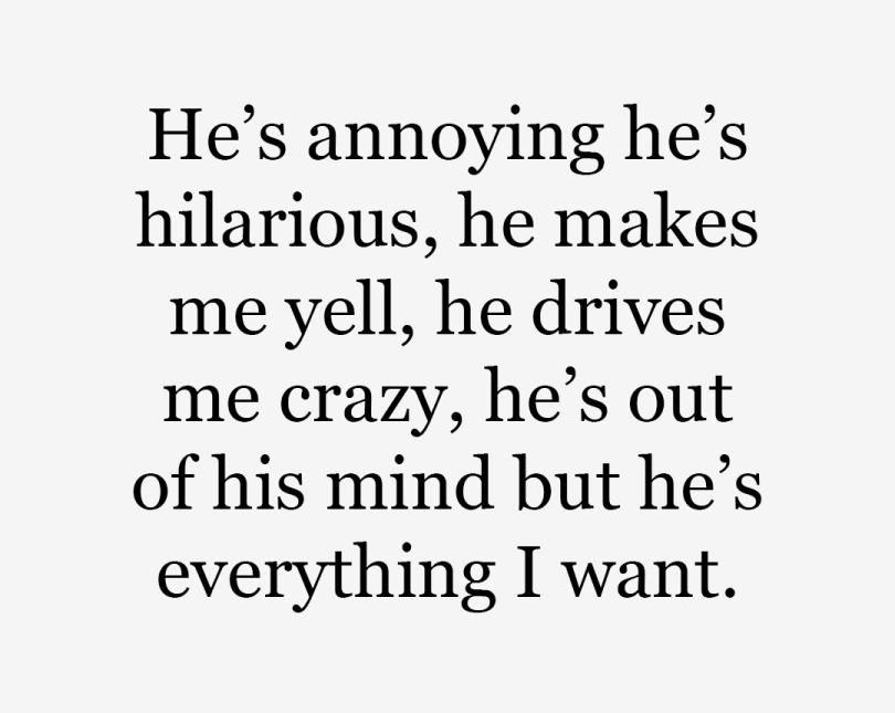 BoyFriend Quotes 05