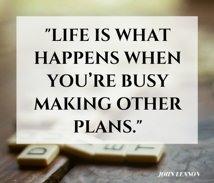 Motivational Success Quotes, Saying and Quotations images life is what happens when you