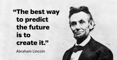 Abraham Lincoln Sayings