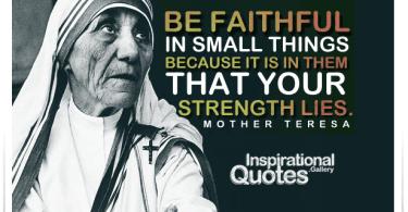 Mother Teresa Quotes Sayings 02