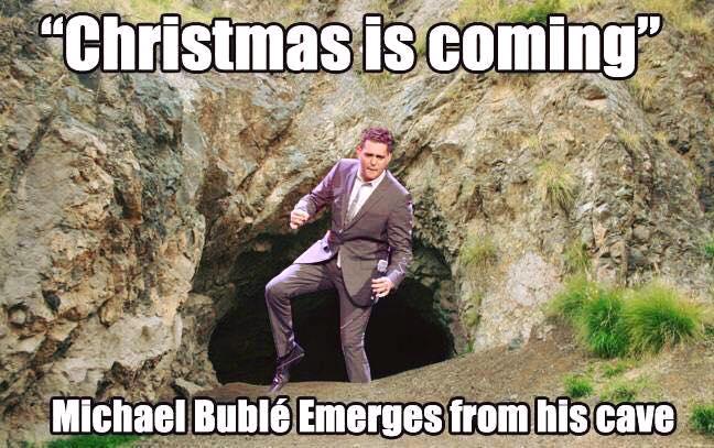 Beautiful Christmas Meme
