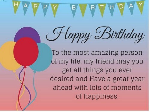 best friends birthday cards wishes greetings images picsmine