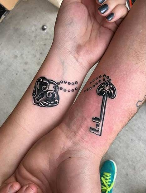 # Couple Tattoos 01