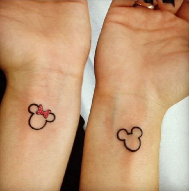 # Couple Tattoos 02