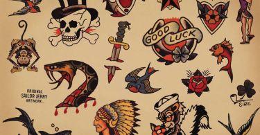 Classic Tattoo