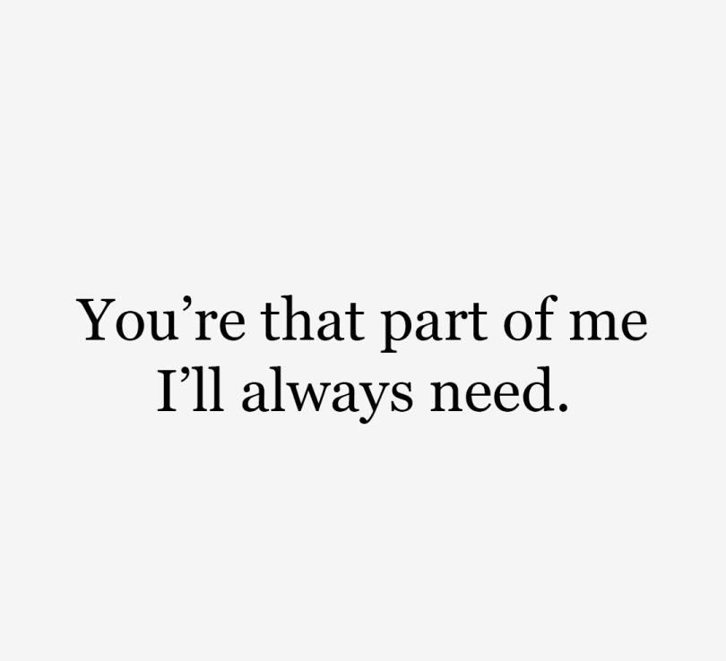 You Re Important To Me Quotes 0103