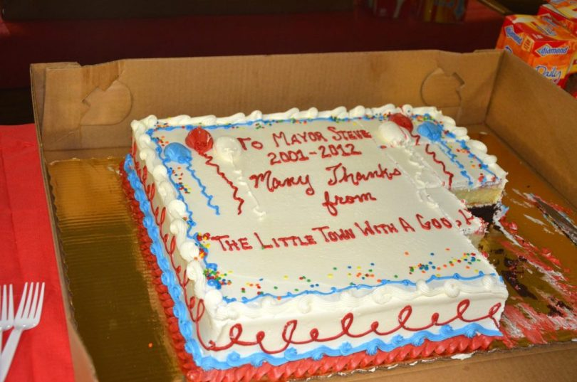Going Away Cake Quotes 0113