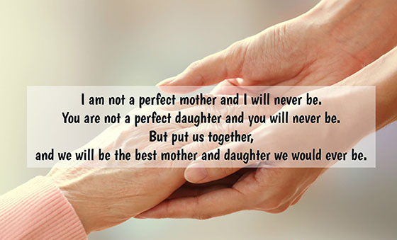Perfect Daughter Quotes 0110