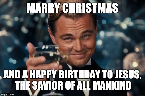 Merry Christmas Meme 10