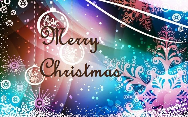 Merry Christmas Wishes 01