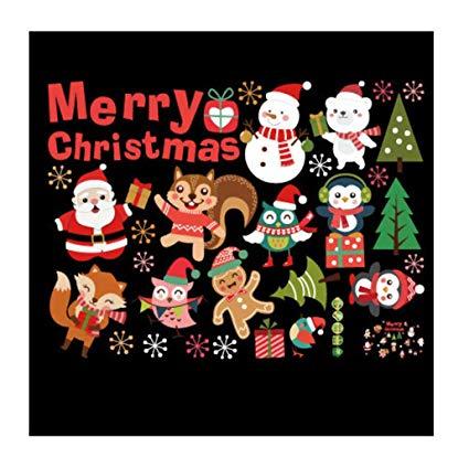 USA Merry Christmas 02