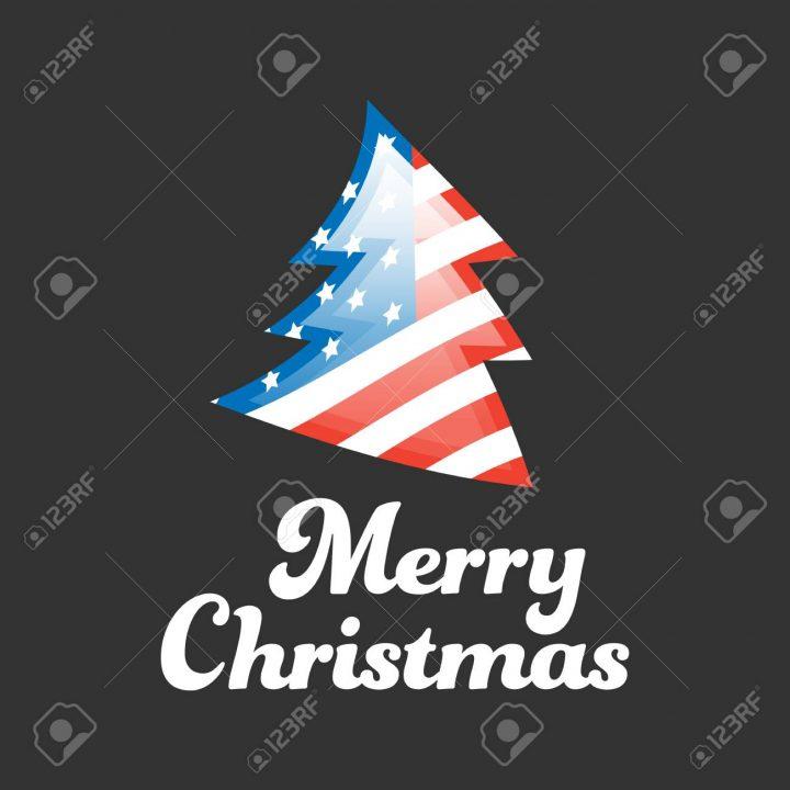 USA Merry Christmas 03