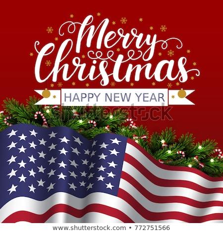 USA Merry Christmas 14