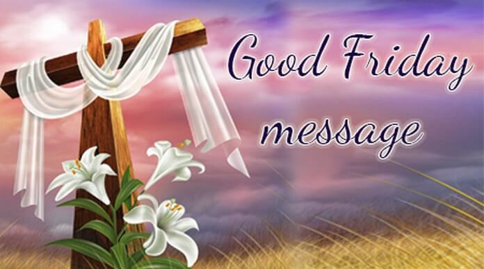 happy good friday wishes good friday message