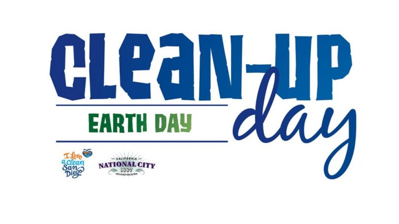 Clean Up Earth Day Wishing