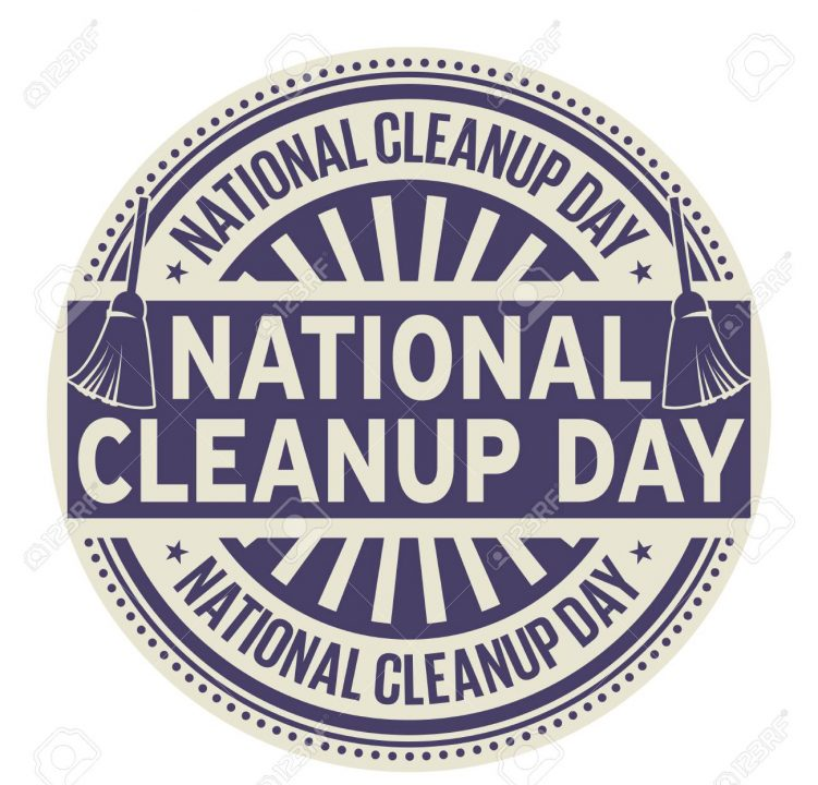 National CleanUp Day wish