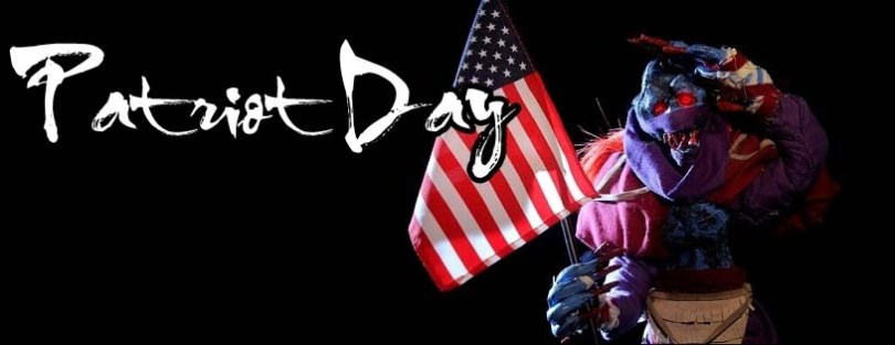 Patriot DAy Wishes Pictures
