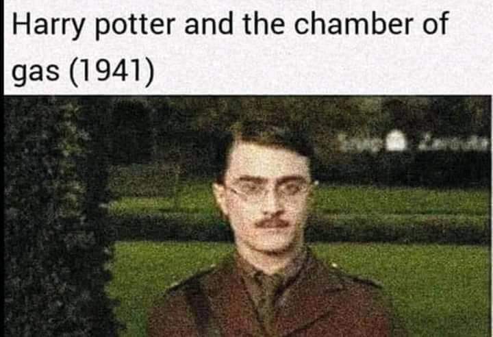 dank memes 2020 harry potter and the